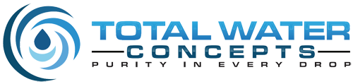 Total Water Concepts Logo